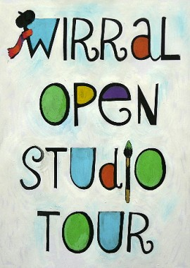 wirral open studio tour