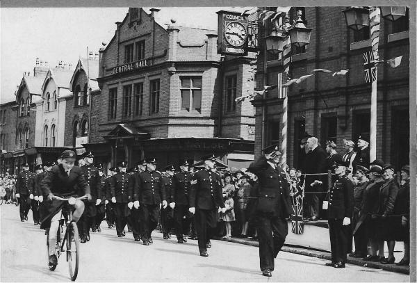 Hoylake-Victory-Parade