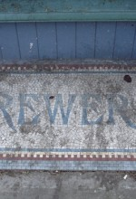 hoylake ghost sign