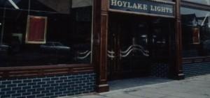 hoylake lights