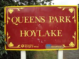 queens park hoylake