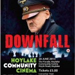 Hoylake Community Cinema Presents: Downfall