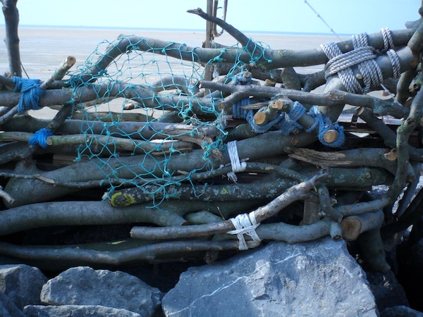 boat timbers