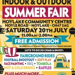 Wednesday Special Needs Club: Summer Fair