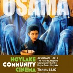 Hoylake Community Cinema: Osama