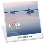 Hoylake Calendar 2014
