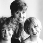 Bibby Sisters with Linda Snell