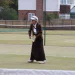 Hoylake Lawn Tennis Club ends centenary season in historic style