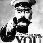 Merseyside at War 1914-1918 project presentation