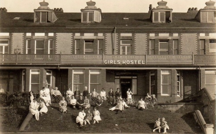 girls-hostel
