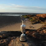 Friday Photo: The Claret Jug