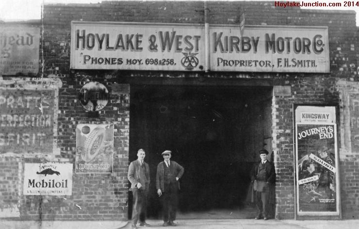 hoylake-westkirby-garage