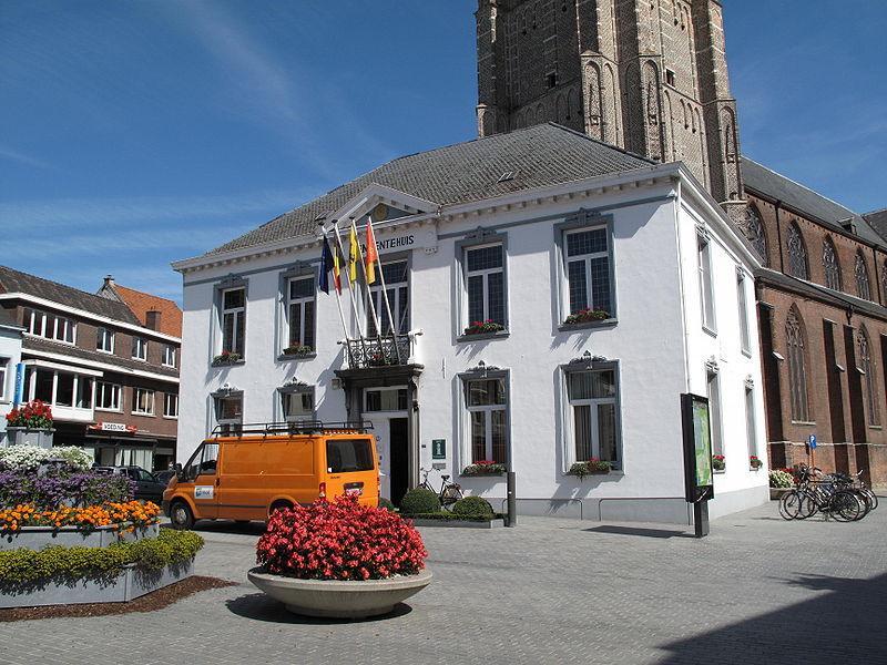 mol town hall