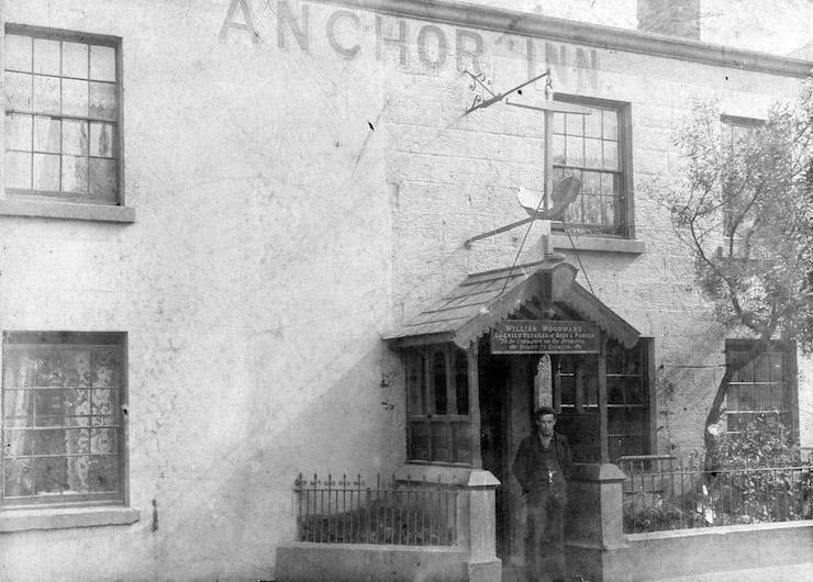 Anchor Inn 740