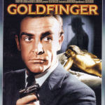 Hoylake Community Cinema: Gold Finger