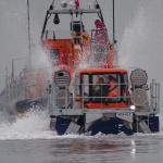 Friday Photo: New Hoylake lifeboat