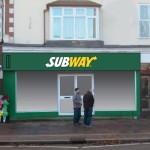 Subway: Planning permission granted