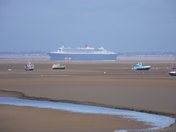 Queen-Mary-Meols