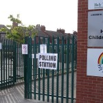 Hoylake goes to polls in general election