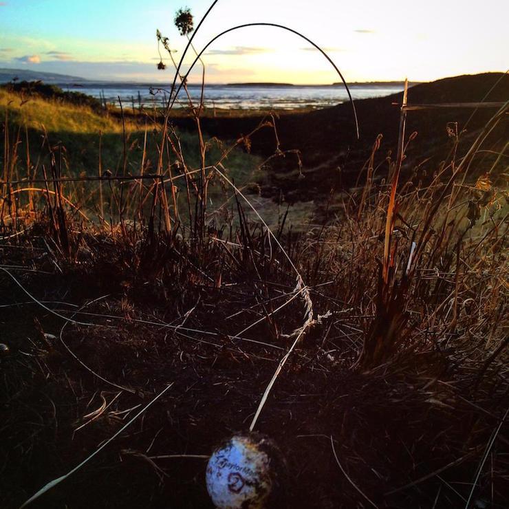 burnt-golf-ball