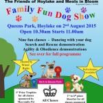 Family Dog Show