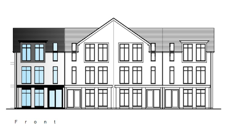 alderley-road-plans