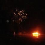 Hoylake bonfire night 2015
