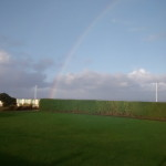 Friday Photo: Rainbow