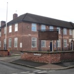 For Sale: Hoylake Police Station