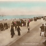 Friday Photo: A busy promenade