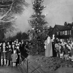 Friday Photo: 1950s Christmas