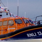 Hoylake RNLI recover missing person