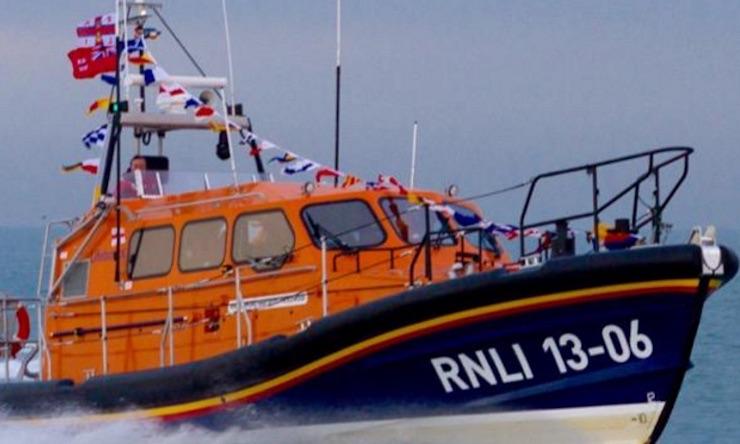 hoylake-lifeboat