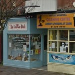 Two local shops relocate to West Kirby