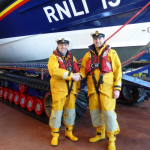 Long-serving Hoylake RNLI Lifeboat Coxswain to retire