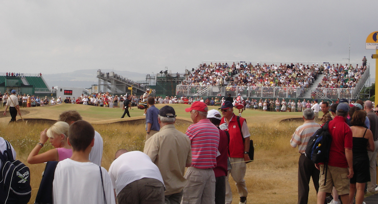 hoylake open 2006