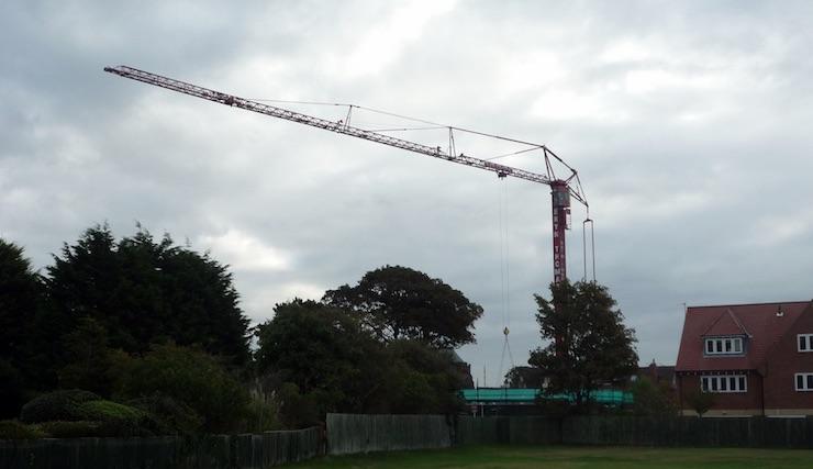 hoylake-crane