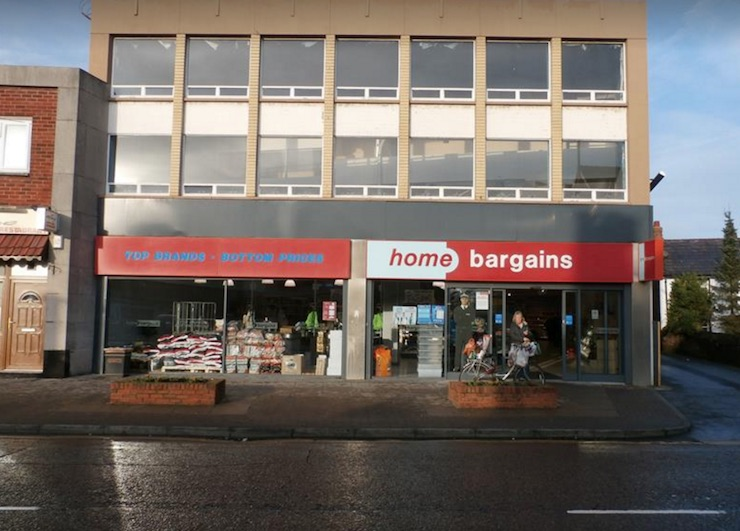 home bargains hoylake