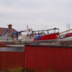 Friday Photo: Boatyard