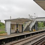 Man struck by train at Manor Road station
