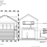 Cafe plans for old lifeboat tractor shed
