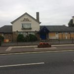 Demolition plans for Blue Anchor pub