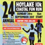 Hoylake 10K 2017: Get your entries in