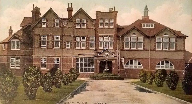 royal liverpool 1910