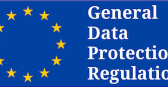 GDPR and a long overdue Hello!