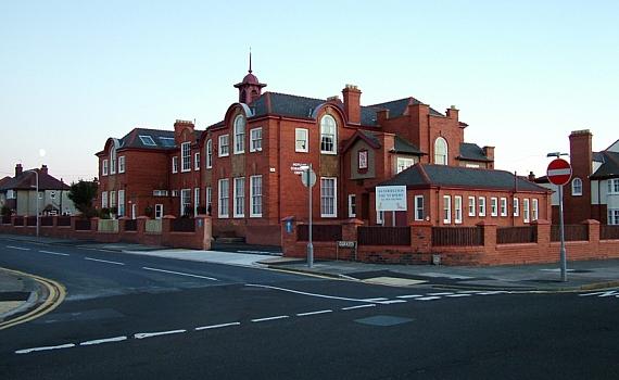 Hoylake community centre